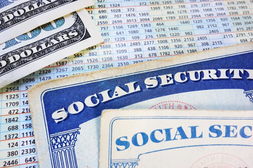 Georgia Social Security Changes