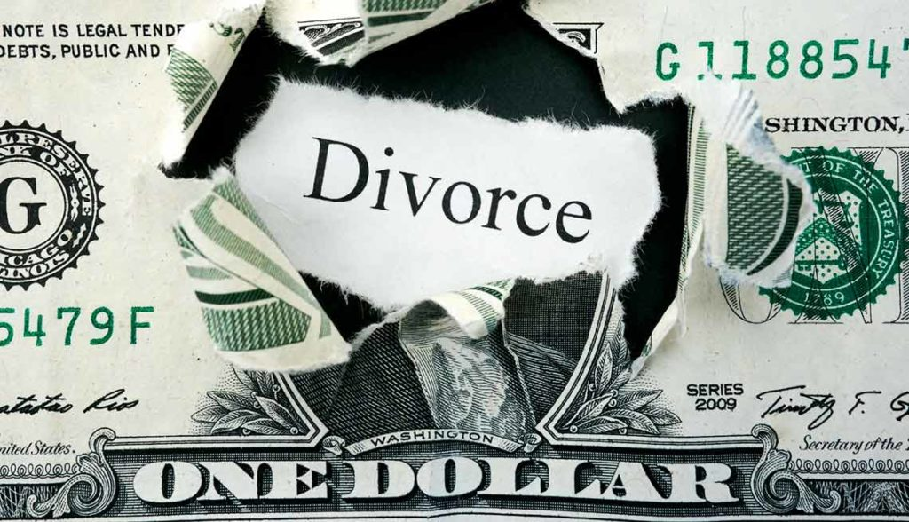 Atlanta Social Security and Divorce