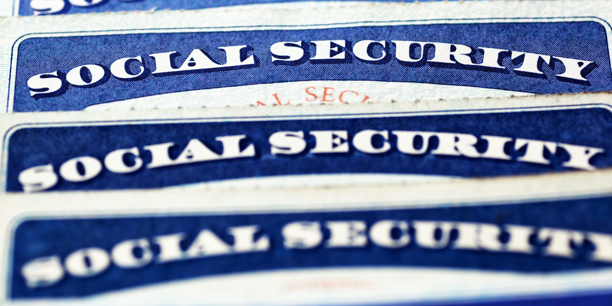 How does working abroad affect your social security