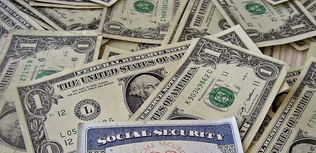 Social Security for Atlanta Dependent Parents