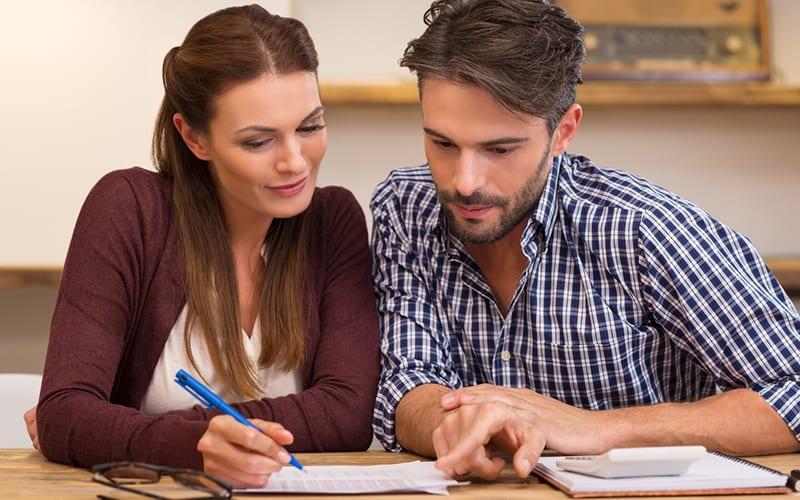 Atlanta pre-marriage financial planning