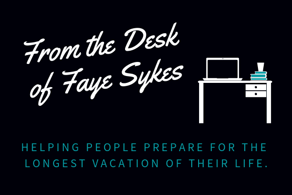 Copy of From the Desk of Faye